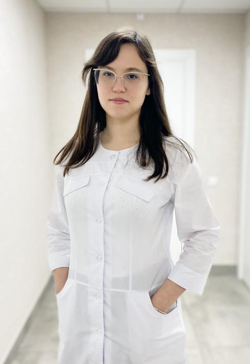 Войновская Любовь Геннадьевна - Эндокринолог, диетолог