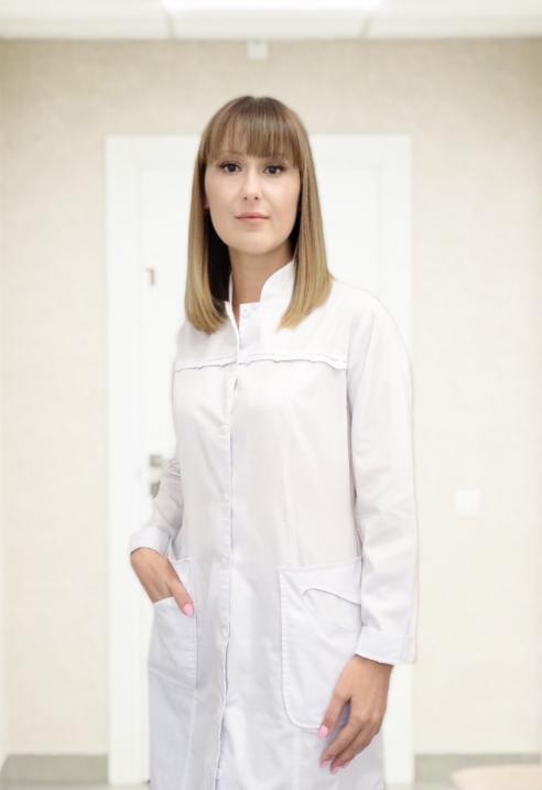 Яковенко Анна Викторовна - Врач ультразвуковой диагностики