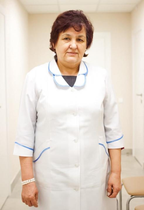 Карлова Людмила Васильевна - Педиатр