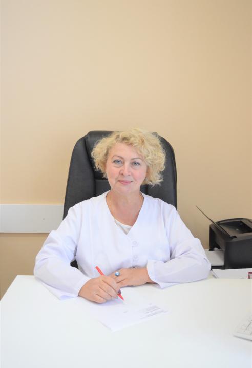 Бузько Таисия Михайловна - Химиотерапевт, онколог