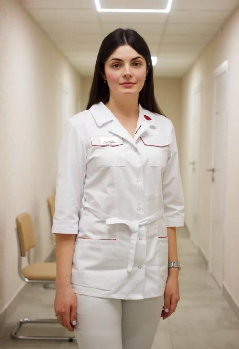 Грудецкая Татьяна Андреевна - Хирург, Косметолог-инъекционист