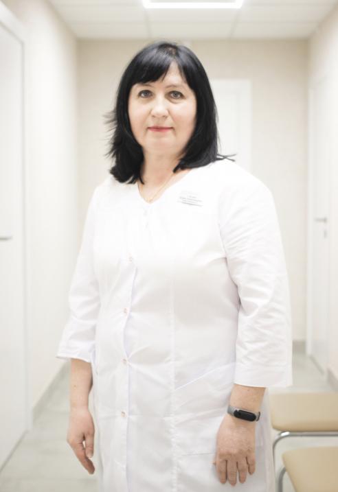 Скляр Алина Александровна - Неонатолог