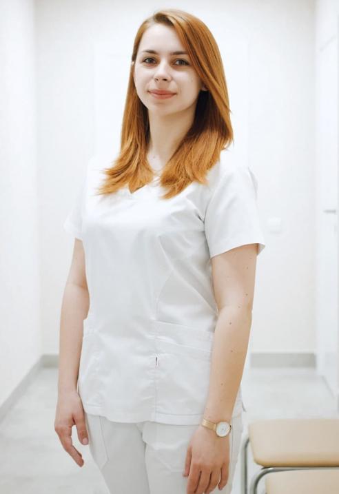 Шульга Елена Анатольевна - Семейный врач
