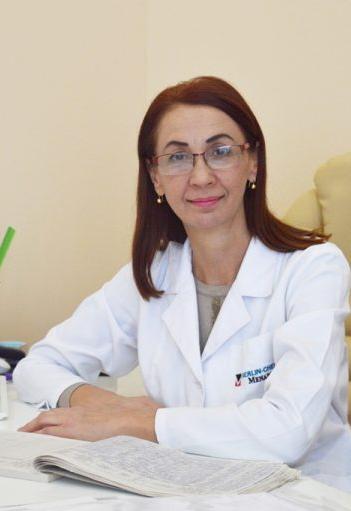 Баденко Ольга Владимировна - Акушер - гинеколог