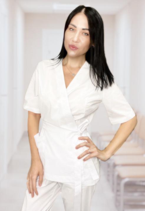 Ларина Татьяна Юрьевна - Косметолог, инъекционист