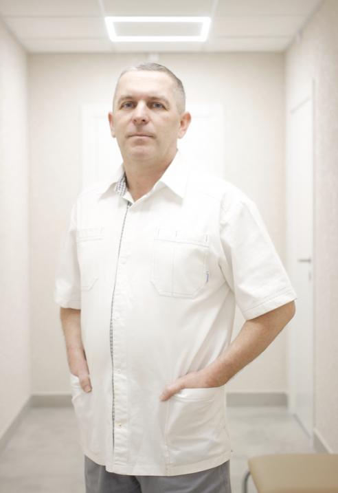 Моргун Павел Викторович - Хирург-флеболог, Врач ультразвуковой диагностики