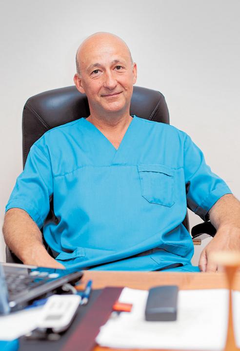 Герман Юрий Витальевич - Акушер-гинеколог