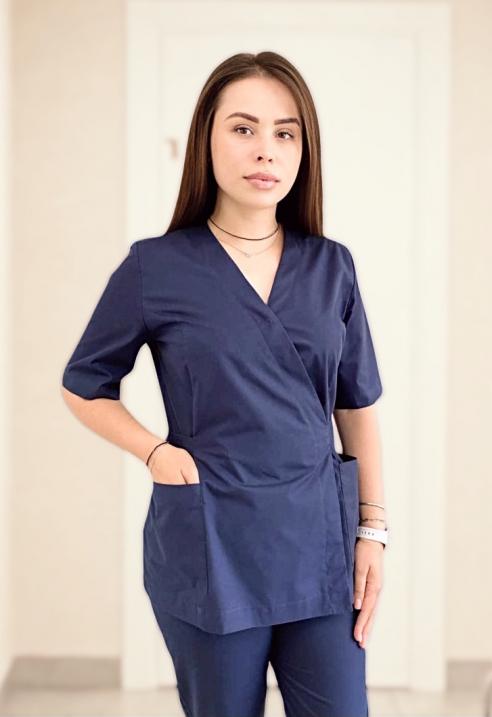 Чекусова Оксана Анатольевна - Косметолог, инъекционист