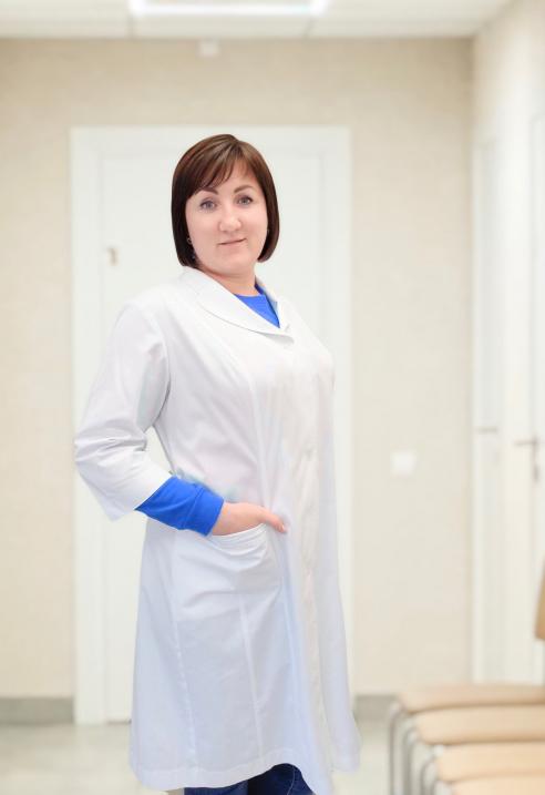 Мотова Мария Геннадьевна - Невропатолог