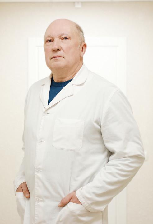 Ильяшенко Александр Иванович - Детоксикология