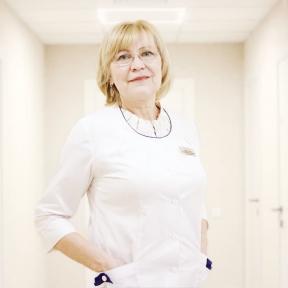 Генетик Морозова Татьяна Владимировна