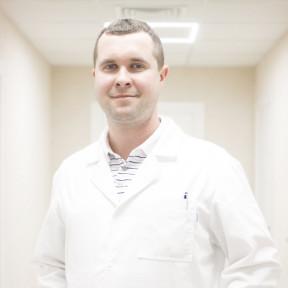 Рентгенолог Руденко Константин Олегович