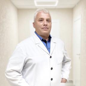 Гематолог Шестак Геннадий Петрович