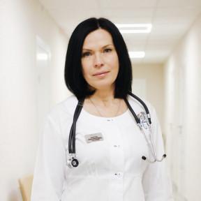 Педиатр Карьева Ирина Николаевна