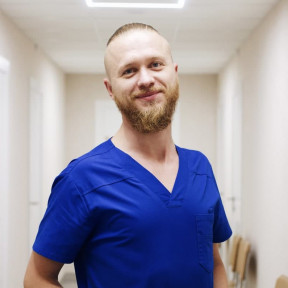 Радиолог Съедин Игорь Сергеевич