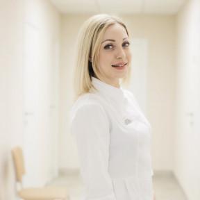 Акушер-гинеколог Филипчук Елена Сергеевна