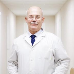 Рентгенолог, Врач ультразвуковой диагностики Мякиньков Виктор Борисович