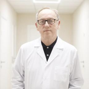 Детский невролог Горб Анатолий Леонидович