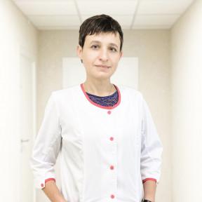 Детский невролог Авдонина Оксана Ярославовна