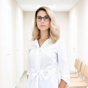 Акушер-гинеколог Котко Яна Алексеевна