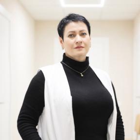 Эндокринолог Бондарь Инна Николаевна
