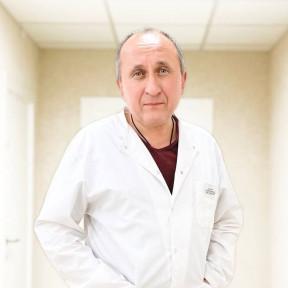 Психиатр Кулинич Андрей Филлипович