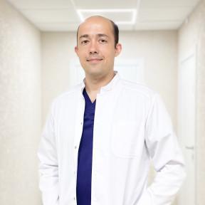 Акушер-гинеколог, Соучредитель медицинского центра Taurt Medical Герман Алексей Юрьевич