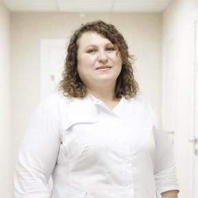 Маммолог, онкодерматолог Козинец Алена Леонидовна