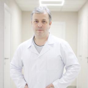 Хирург, проктолог Пятигорец Владимир Алексеевич