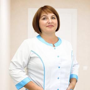 Эндокринолог Сирик Нина Геннадьевна