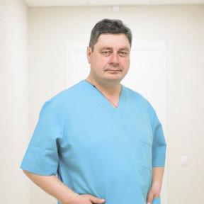 Уролог, дерматовенеролог Писоцкий Олег Леонидович