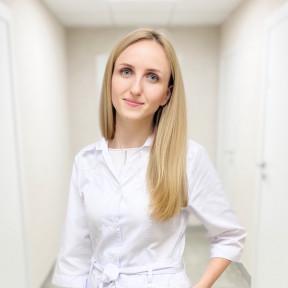 Рентгенолог Кривоспицкая Галина Павловна