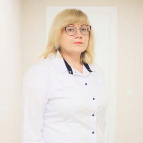 Невропатолог Середюк Оксана Николаевна