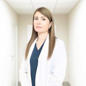 Акушер-гинеколог, репродуктолог; медицинский директор Taurt Medical Харченко Наталья Владимировна