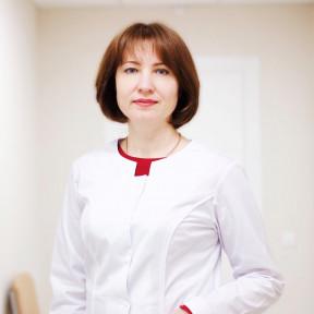 Педиатр Гальченко Наталия Николаевна