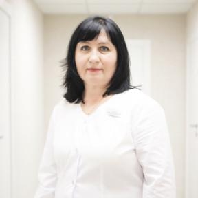Неонатолог Скляр Алина Александровна