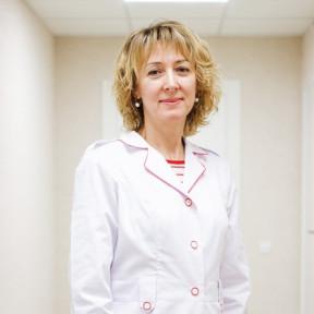 Семейный врач Аметова Елена Анатольевна