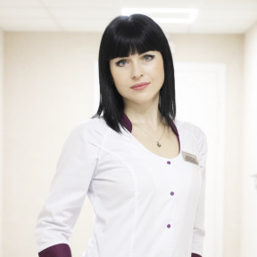 Акушер-гинеколог Дзиговская Ксения Олеговна