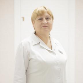 Врач ультразвуковой диагностики Зорина Натала Ивановна