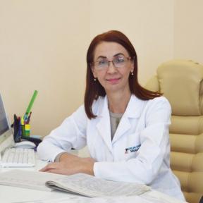 Акушер - гинеколог Баденко Ольга Владимировна