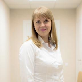 Оториноларинголог Падалка Радмила Николаевна