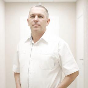 Хирург-флеболог, Врач ультразвуковой диагностики Моргун Павел Викторович