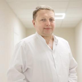 Детский ортопед-травматолог Богданов Михаил Юрьевич