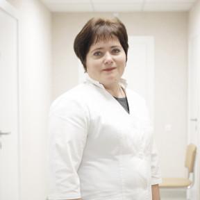 Невропатолог Мартынова Татьяна Анатольевна