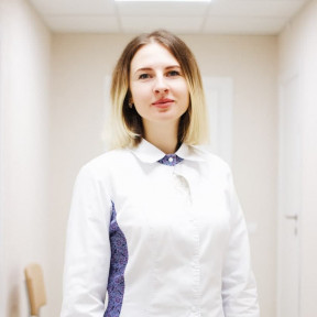 Семейный врач Саковнич Инна Игоревна