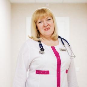 Семейный врач Брагушина Татьяна Алексеевна