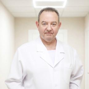 Детский ортопед-травматолог Гаркуша Владимир Анатольевич