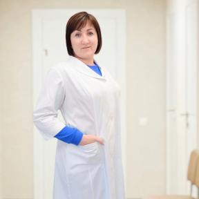 Невропатолог Мотова Мария Геннадьевна