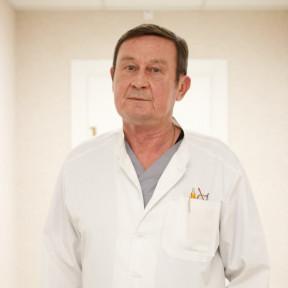 Хирург-онкодерматолог Терелюк Владимир Григорьевич